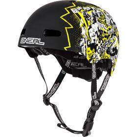 O'Neal Dirt Lid ZF Helmet rift yellow